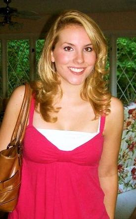 MaryAlyse Klement